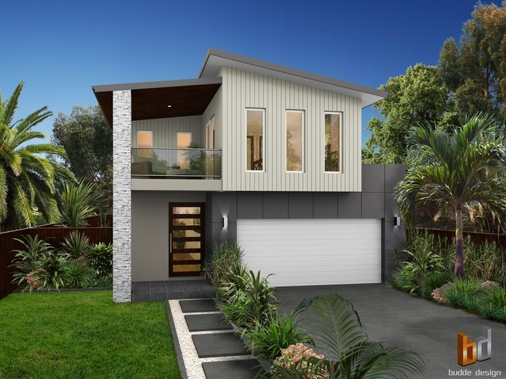 3d artist impression for james hardie australia showcasing for Hardiplank home designs