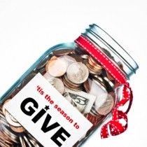 The Millionaire's Daughter holiday charity raffle! Give back to win!