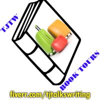 TJTW Book Tours is here.  https://tjsauthorcentral.wordpress.com/become-a-reviewer-for-tj-talks-writing/