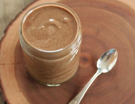 Ingredients Metric Imperial 2.04 fl oz3 tablespoons coconut oil, softened or melted. 0.25 fl oz1 1/2 teaspoon raw cacao powder. 1.36 fl oz2 tablespoons hazelnut meal, optional. Directions You might want to make this in…