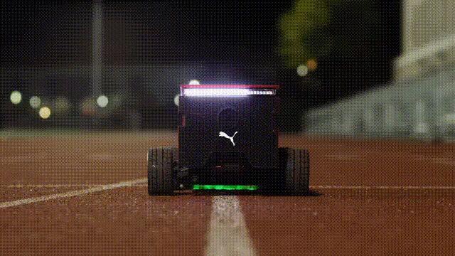 Case: BeatBot 8月にリオデジャネイロ・オリンピックを控え、スポーツブランドのPUMA(プーマ)が実施したアンビエント施策をご紹介。日々訓練に取り組むアスリートおよび、スポーツに励むすべ