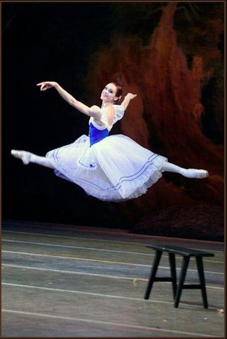 """Ulyana Lopatkina /""""Giselle"""""""