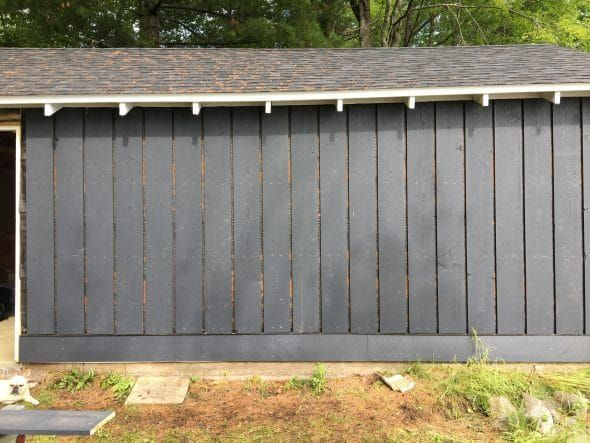 Board And Batten Siding With Images Board And Batten Siding Board And Batten Installation