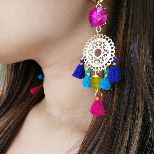 Pinterest : Julia Rozano #accesorios