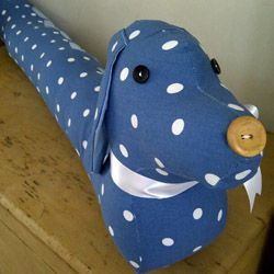 DRAUGHT EXCLUDER PATTERNS | Browse Patterns