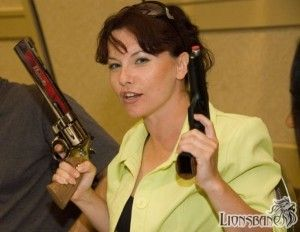 Court has been the only actress to voice Claire Redfield, in the Resident Evil series, having voiced her in Resident Evil 2, Resident Evil Code: Veronica, the CG animation movie Resident Evil: Degeneration, Resident Evil: The Darkside Chronicles, and Resident Evil: Operation Raccoon City. In addition, she returned to the series in 2003, but did not voice Claire, and instead directed the voice-over and motion capture portions of the spin-off title, Resident Evil Outbreak.
