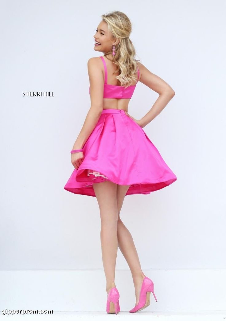 Mejores 67 imágenes de Sherri Hill Homecoming 2k16 en Pinterest ...