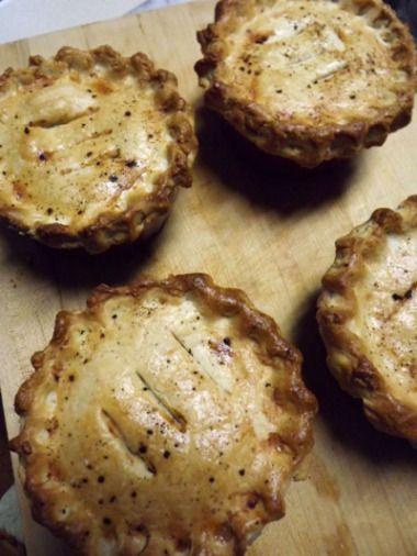 CLASSIC CHICKEN POT PIE | Recipes! | Pinterest