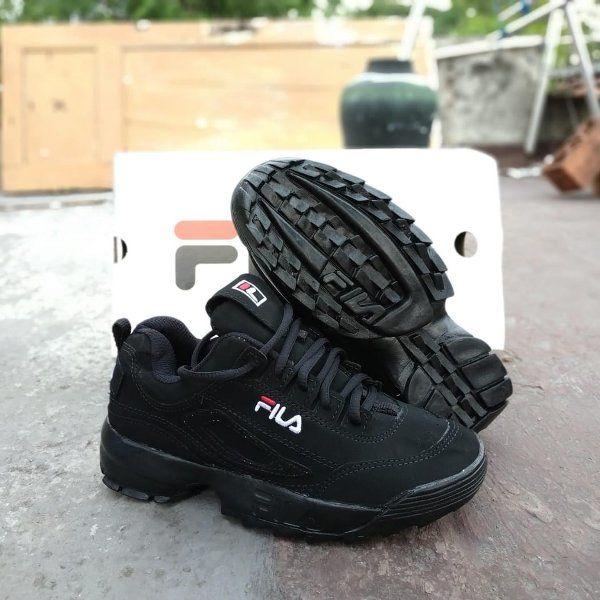 Jual Terlaris Saat Ini Sepatu Fila Sneaker Wanita Termurah