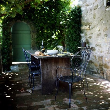 patio: Dining Area, Outdoor Dining, Outdoor Seats, Secret Gardens, Gardens Patios, Outdoor Living, Patios Gardens, Gardens Dining, Dining Tables