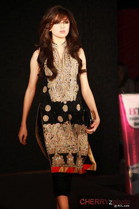 Latest Bridal Formal Wear Collection 2013-2014 For Women By Xenab's Atelier