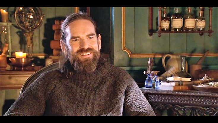 Murtagh lives! Now that the Outlander STARZ show has deviated from Voyager, the big question is what's next for Murtagh? Why did they let him live?