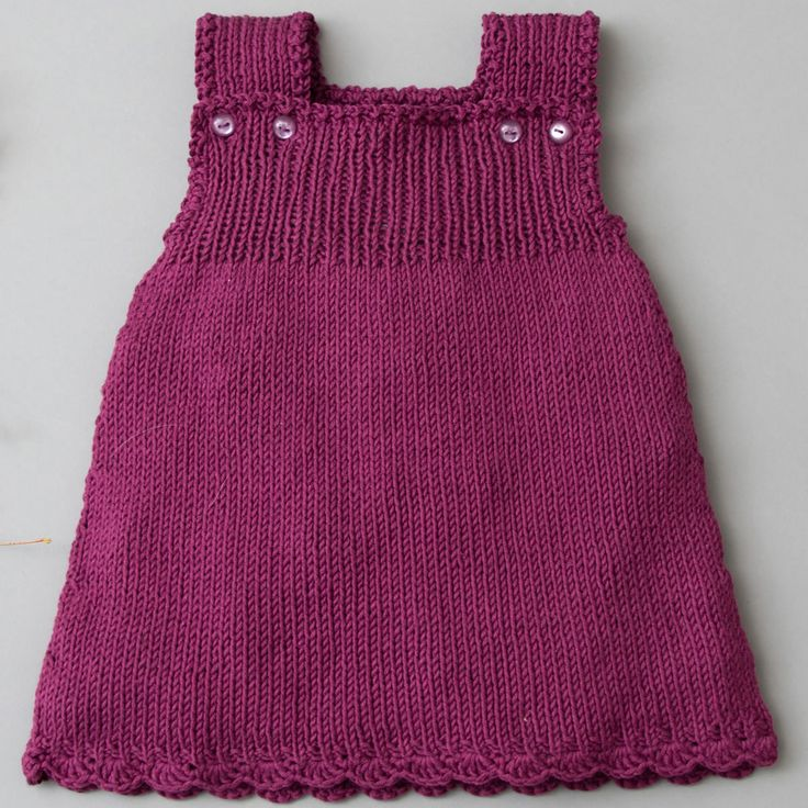 Lana Grossa KLEID & HOSE Wakame - FILATI INFANTI No. 9 - Modell 1-2 | FILATI.cc WebShop