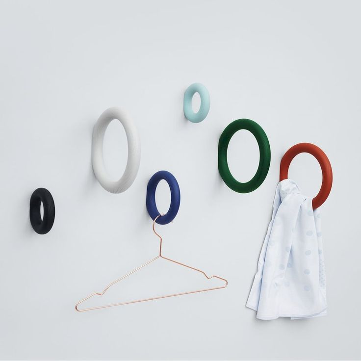 HAY - Gym Hook timwebberdesign.com