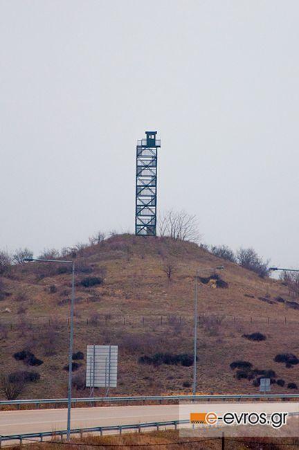 Βόρεια του Σουφλίου στέκει περήφανα ένα από τα τελευταία 'οχυρά'!