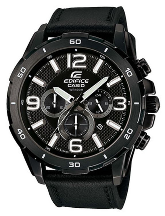CASIO EDIFICE - EFR.538L.1AVUEF - ALEXANDRIDIS Gallery ΚΑΠΠΑ