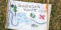How to Have a Fun Scavenger Hunt for Kids at the Park | eHow.com