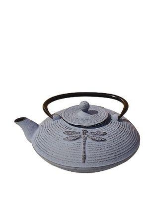 44% OFF Old Dutch International 26-Oz. Cast Iron Placidity Tea Pot