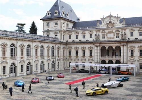 Motori: Il #Salone #dellAuto di Torino mette la freccia e tenta il sorpasso di Ginevra (link: http://ift.tt/2dIaVzf )