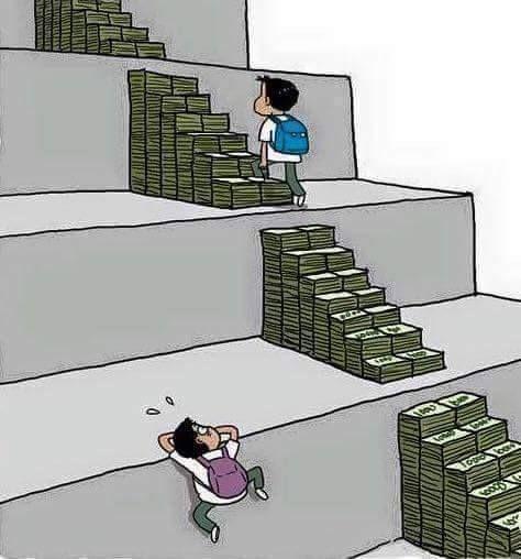 Per una educació no elitista.