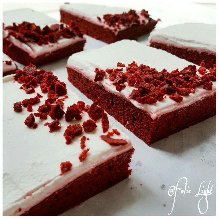Fitnesscake, low calorie cake, protein cake, low carb, диетический торт, низкокалорийный торт, cake design, red velvet, красный бархат @Folie_Light