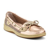 Rose Gold Sperry Topsiders! I just ordered these. I can't wait until they arrive!