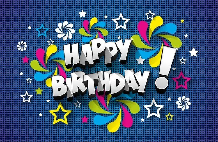 Free Happy Birthday Images Download For Facebook Happy