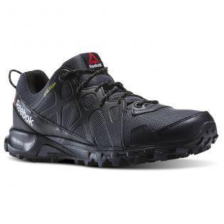 Reebok AR0044 REEBOK SAWCUT 4.0 GTX Siyah Erkek Yürüyüş Koşu Ayakkabısı
