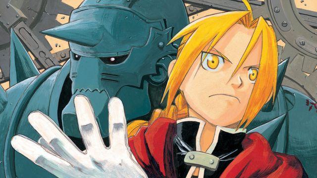 ⚙ @Crunchyroll update: #fullmetalalchemist returns to print to celebrate upcoming film! http://www.crunchyroll.com/anime-news/2017/06/13-1/fullmetal-alchemist-manga-returns-to-print-to-celebrate-new-movie?utm_campaign=crowdfire&utm_content=crowdfire&utm_medium=social&utm_source=pinterest #anime #manga