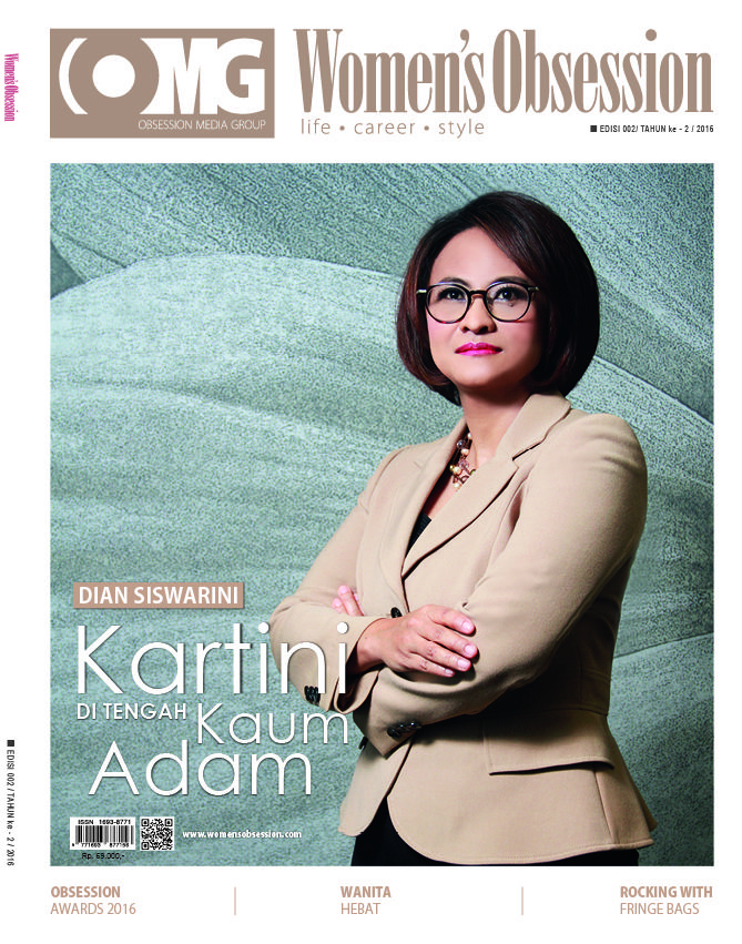 Womensobsession April 2016 issue