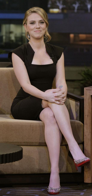 486 best images about Scarlett Johansson on Pinterest ...