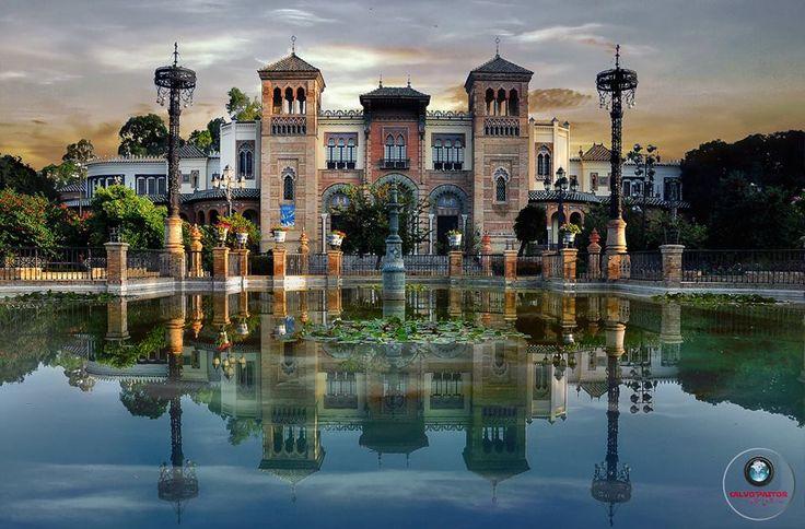 https://www.facebook.com/josemanuel.calvo?fref=nf.  Seville, Spain