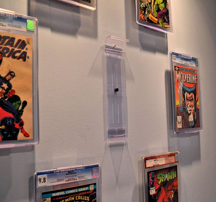 1000 ideas about comic book display on pinterest comic. Black Bedroom Furniture Sets. Home Design Ideas