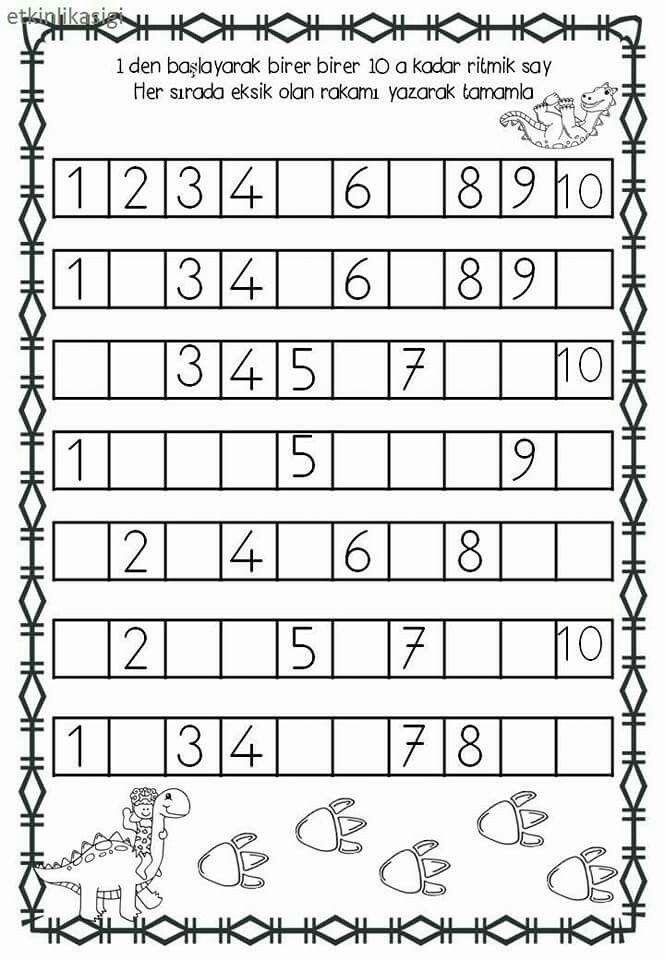 Resultado De Imagen Para Fichas Numero 17 Actividades De Matematicas Preescolares Matematicas Preescolares Actividades De Matematicas