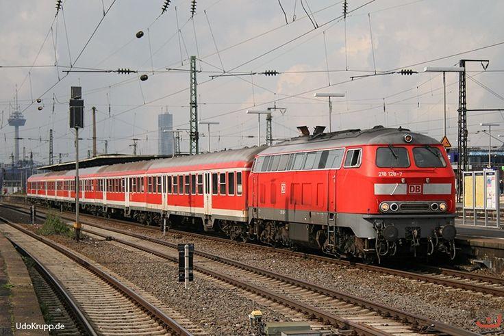 218 128, Bild vom 14..03.2009 in Köln-Deutz