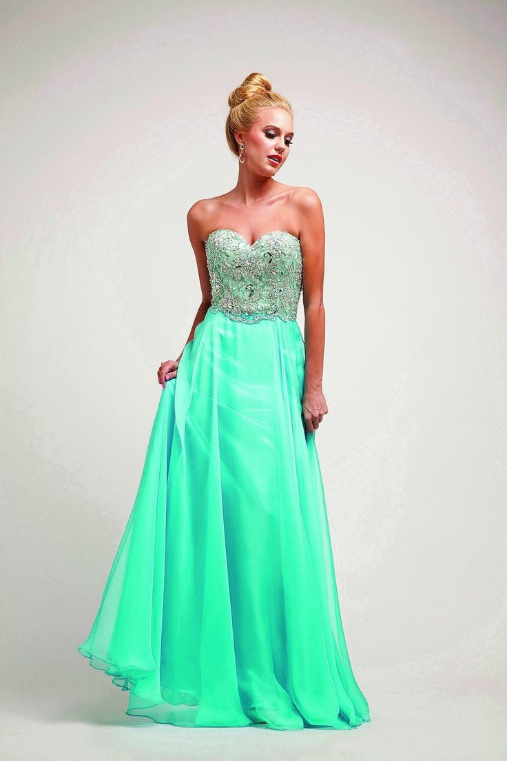 10 best PROM DRESSES images on Pinterest | Dress prom, Prom ...