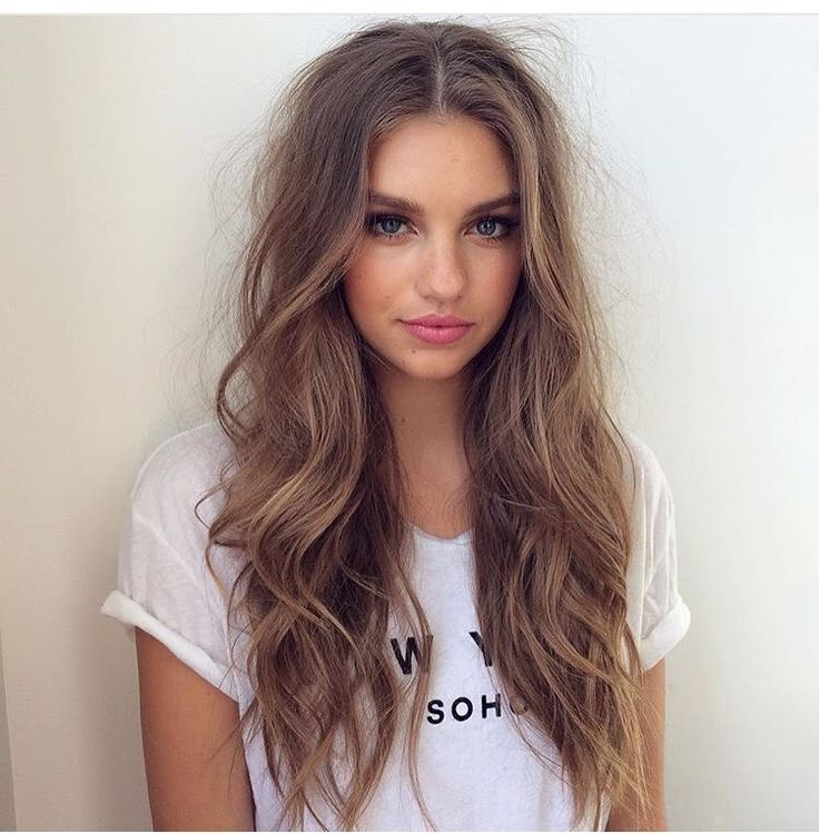 17+ best ideas about Light Brown Hair on Pinterest | Light ...
