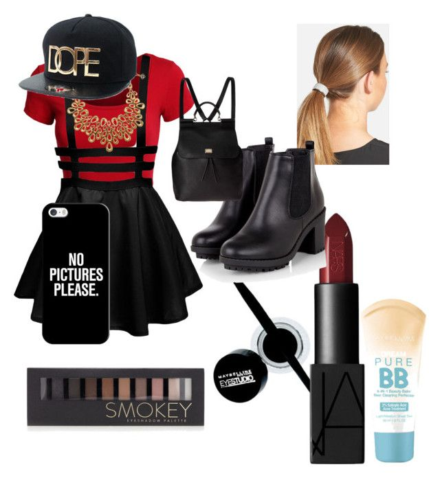 """""""Grunge Mix"""" by oco0004 on Polyvore"""