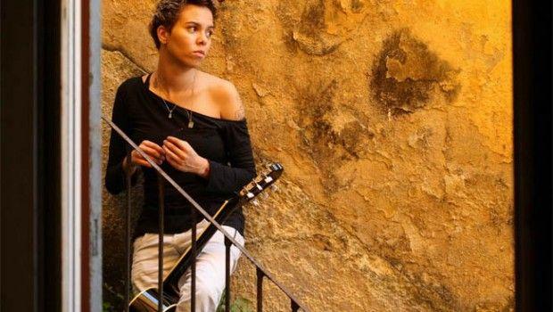 Maria Gadu in concerto  Rimini - Corte degli Agostiniani  5luglio ore 21,15