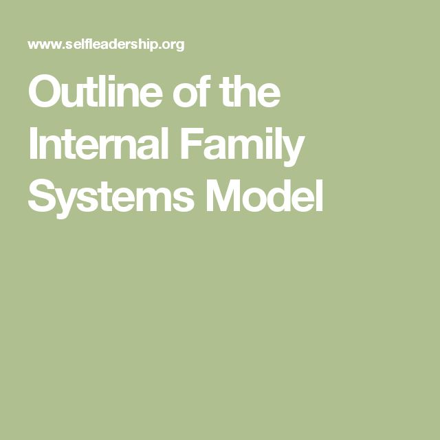 family systems tools Ideas such as the family as a system, triangles in relationships, the family   conversation: the family diagram and family research: tools for working on.