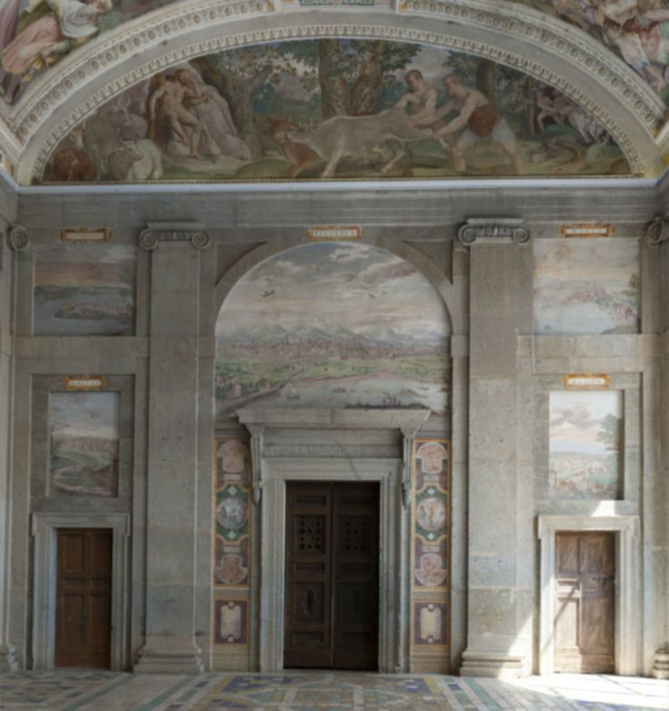 429 best images about lazio italy on pinterest latinas for Baroque architecture in italy