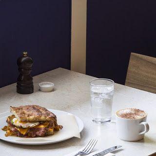 London Pop-ups: The 'Quilombero' Pop-up Canteen, Restaurant & Bar near East India Dock - Lunch - Mon-Thurs, Dinner - Fri & Sat