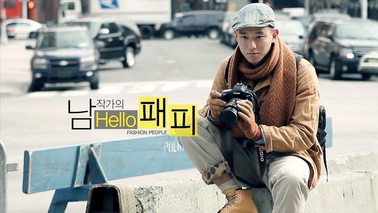 Nam's NYFW ep1 on Vimeo
