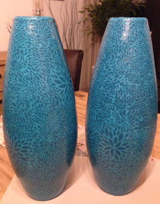 decopatch vases