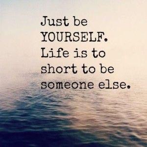 Most famous short quote images