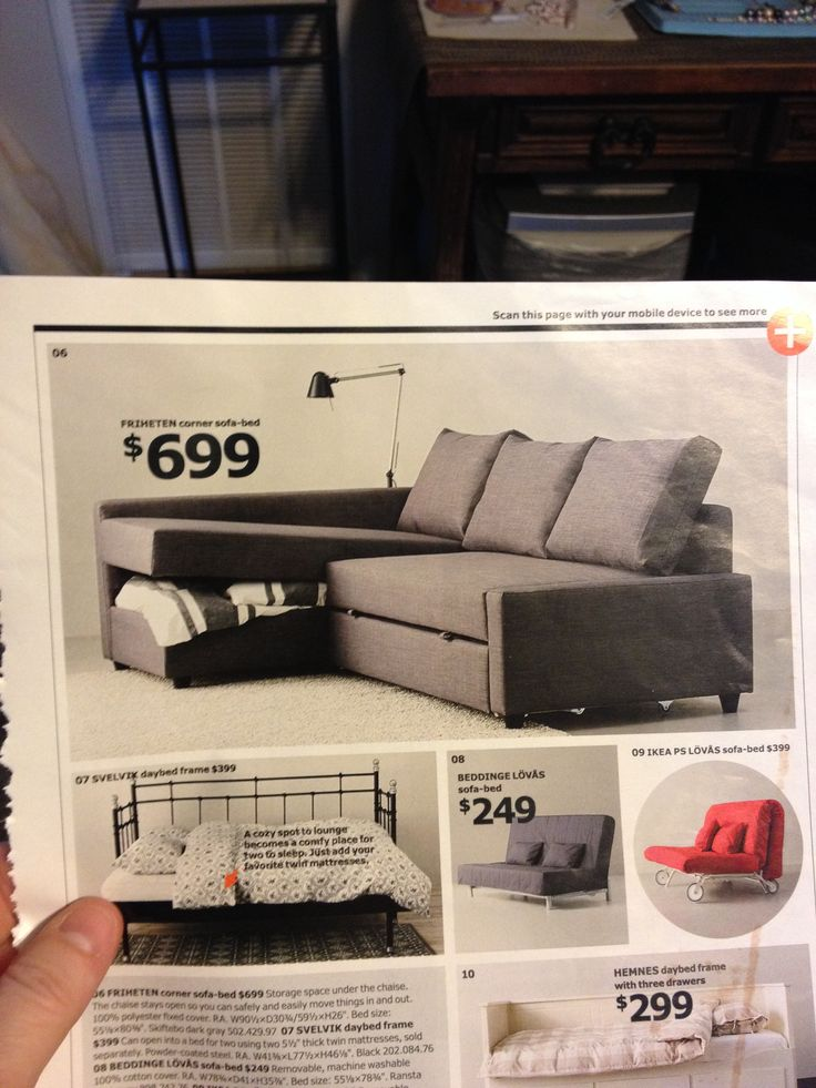 Ikea Corner Sofa Bed With Storage