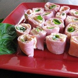 Ham Roll Ups II - Allrecipes.com