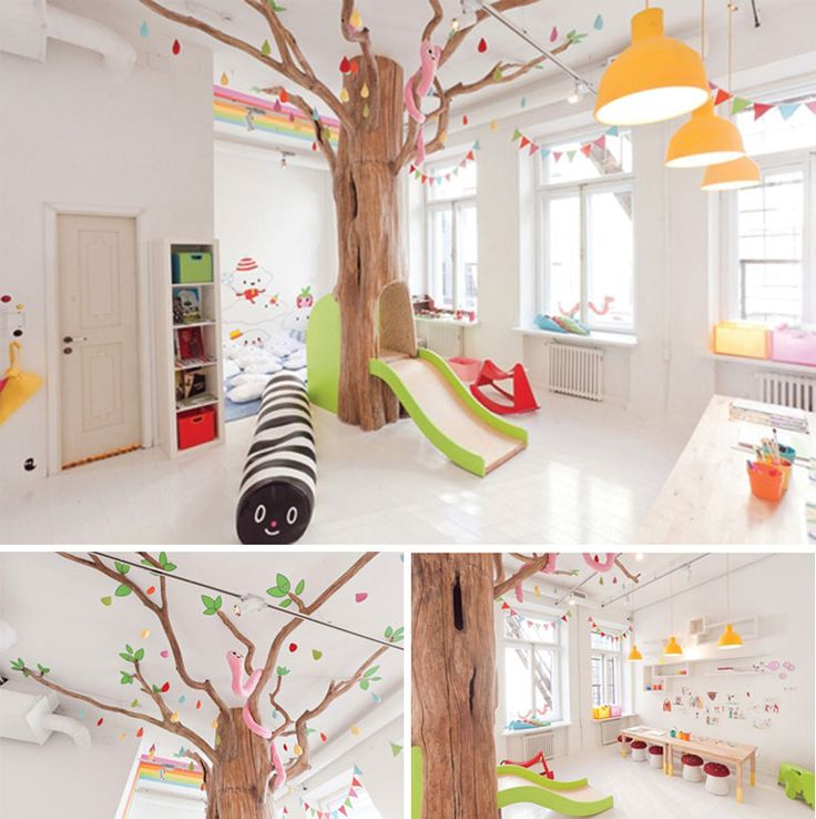 Fun Kids Rooms: 96 Best Pediatric Office Design Ideas Images On Pinterest