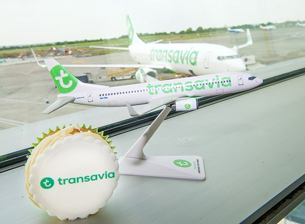 Transavia launches Dublin-Paris Orly service