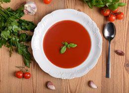 Homemade Tomato Soup Recipes